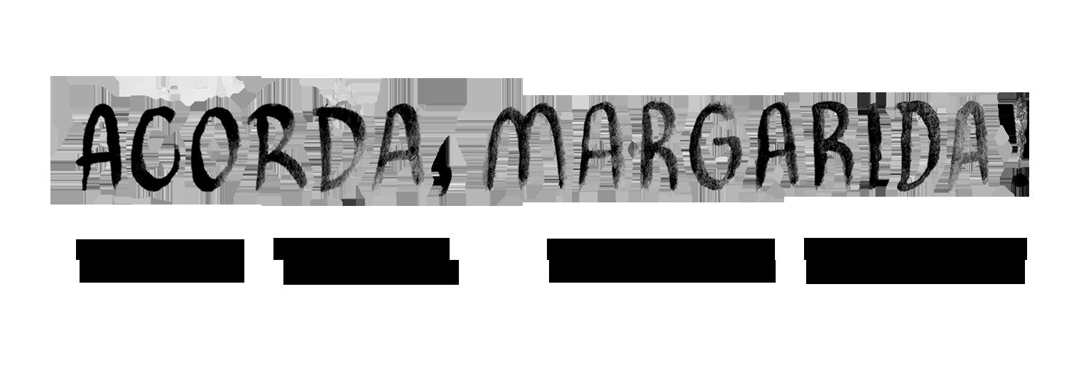 Acorda Margarida